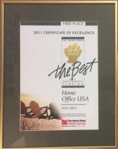 2011 News Press Best Of SWFL