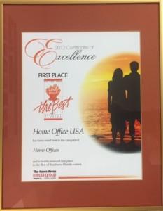 2012 News Press Best Of SWFL