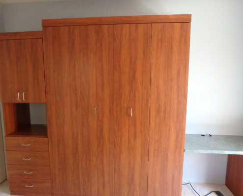 Fort Myers Murphy Bed
