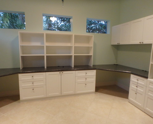 Custom Office Fort Myers